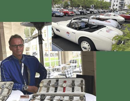 Sachs Franken Rallye 2018