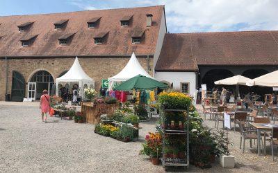 """10 Jahre """"Maison et Jardin"""" im Herrenhof in Mußbach"""