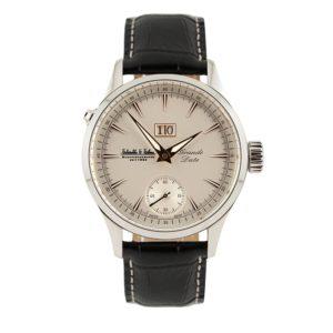 Chronograph Carl Grand Date